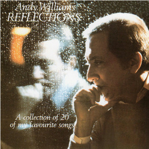 CD Andy Williams - Reflections
