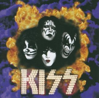 CD Kiss - You Wanted The Best