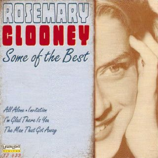 Rosemary Clooney - Some Of The Best