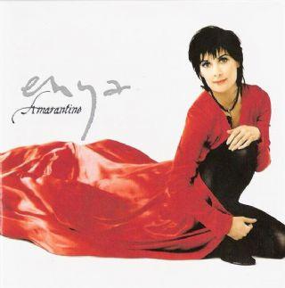 CD Enya - Amarantine