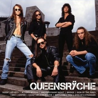 QUEENSRYCHE - Icon
