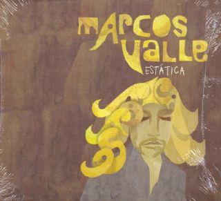 CD Marcos Valle - Estatica