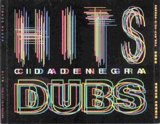 CD Cidade Negra - Hits & Dubs