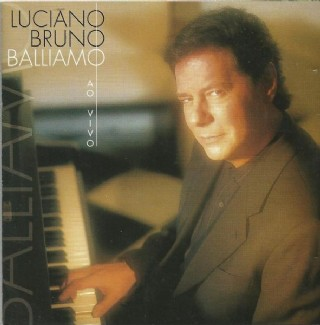 Luciano Bruno - Balliamo: Ao Vivo