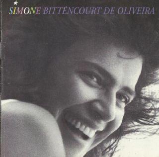 CD Simone  - Simone Bittencourt De Oliveira