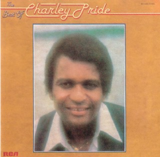 CD Charley Pride - The Best Of