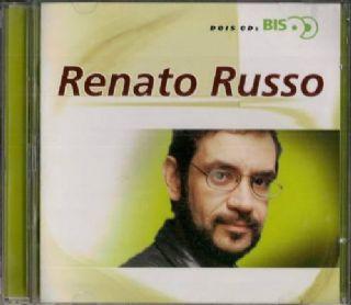 CD Renato Russo - Bis