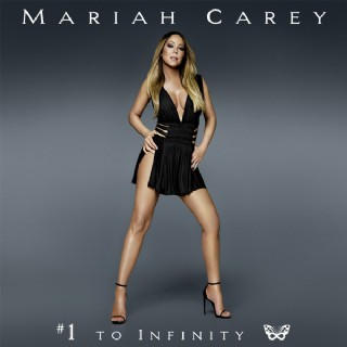 CD Mariah Carey - 1 To Infinity