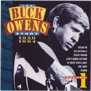 CD Buck Owens - The Story Volume 1 1956 - 1964
