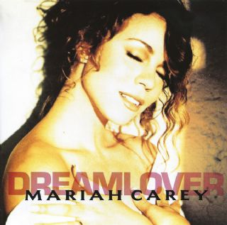 CD Mariah Carey - Dreamlover