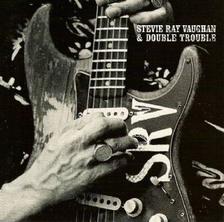 Cd Stevie Ray Vaughan & Double Trouble - Greatest Hits Vol. 2