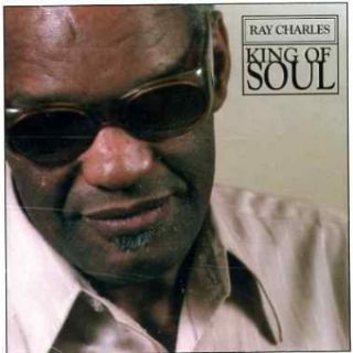 Ray Charles - King of Soul