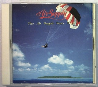 Cd Air Supply - The Story Vol 2