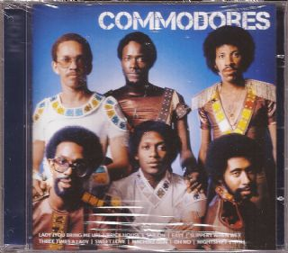 CD Commodores - Icon