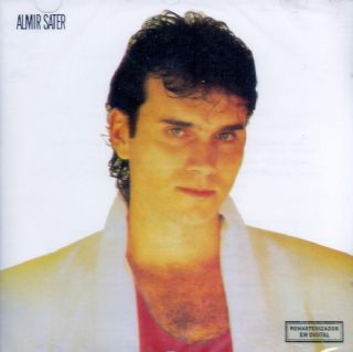 CD Almir Sater - Cria