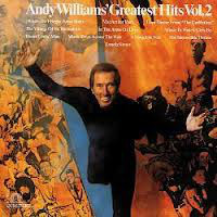 Cd Andy Williams - Greatest Hits Vol. 2