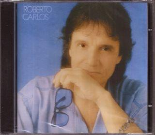 CD Roberto Carlos - Roberto Carlos 1992