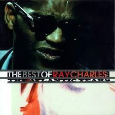 CD RAY CHARLES - THE BEST (USADO/OTIMO)