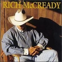 CD RICK McCREADY - RICK McCREADY (NOVO/LACRADO)