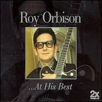 CD ROY ORBISON - AT HIS BEST VOL 1 (USADO/OTIMO)