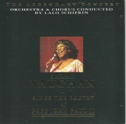 CD SARAH VAUGHAN - THE GOLD COLLECTION (USADO-OTIMO)