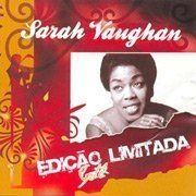 CD SARAH VAUGHAN - GOLD (NOVO-LACRADO)