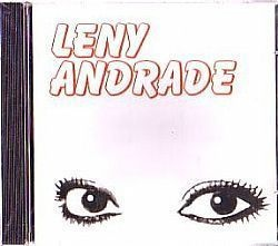 CD LENY ANDRADE - LENY 1985 (NOVO-LACRADO)