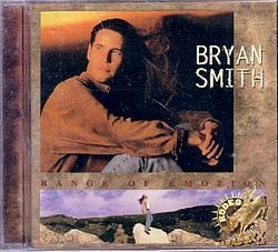 CD BRYAN SMITH - RANGE OF EMOTION (NOVO/ABERTO)