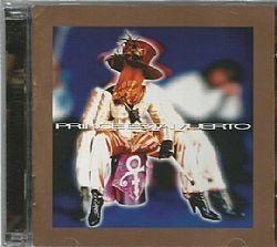 CD PRINCE - ESTA MUERTO (02 CDS) (USADO/OTIMO)