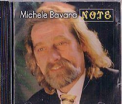 CD MICHELE BAVARO - NOTE