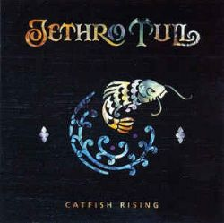 CD Jethro Tull - Catfish Rising