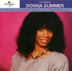 CD Donna Summer - Classic