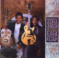 Cd George Benson & Earl Klugh - Collaboration