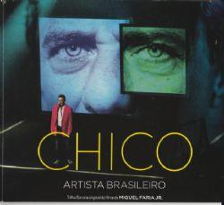 Cd Chico Buarque- Chico Artista Brasileiro