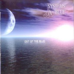 CD Systems In Blue - Out Of The Blue