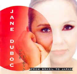 CD Jane Duboc - From Brazil To Japan