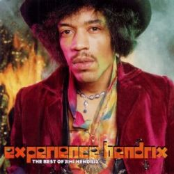 CD Jimi Hendrix Experience - The Best Of