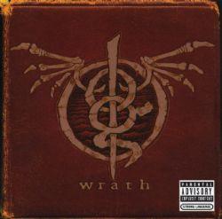 CD Lamb Of God - Wrath
