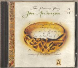 CD Jon Anderson - The Promise Ring (YES)