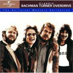 Bachman-Turner Overdrive - Classic