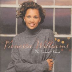 CD Vanessa Williams - The Sweetest Days