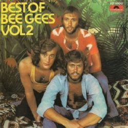 CD Bee Gees - Best Of Vol. 2