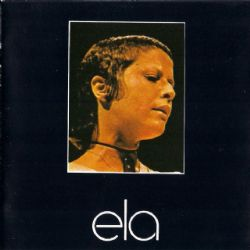 CD Elis Regina - Ela