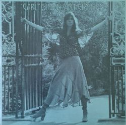 Cd Carly Simon - Anticipation