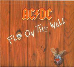 Cd AC/DC - Fly On The Wall