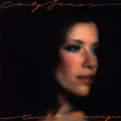 CD Carly Simon - Another Passenger