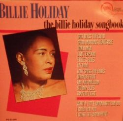 CD Billie Holiday - The Billie Holiday Songbook