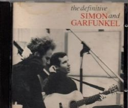 CD Simon & Garfunkel - The Definitive