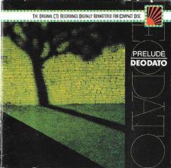 CD Eumir Deodato - Prelude