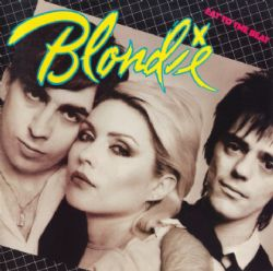 CD Blondie - Eat To The Beat